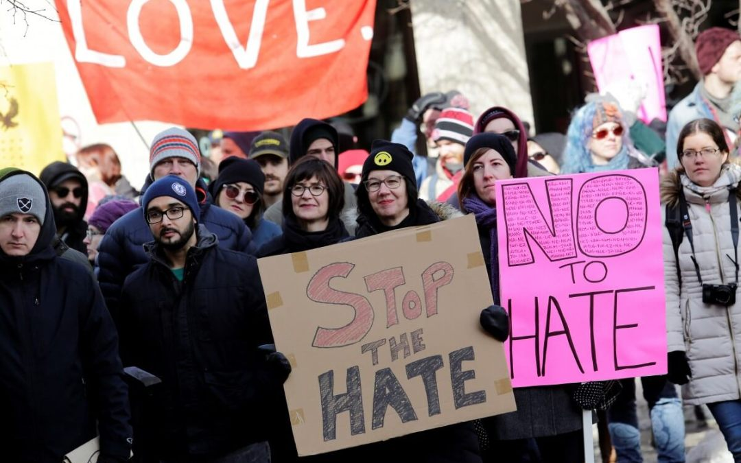 Countering Anti-Muslim Bigotry is Human Rights Work