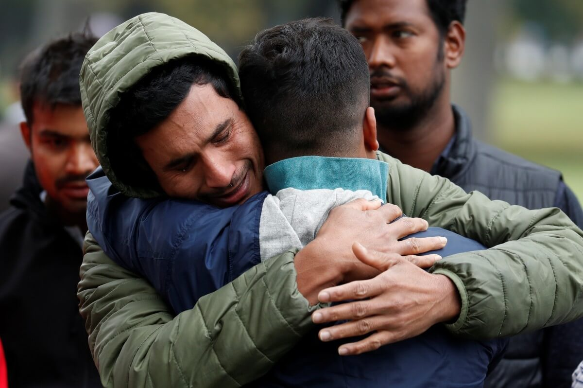 Stories of the Victims of the Christchurch Shootings