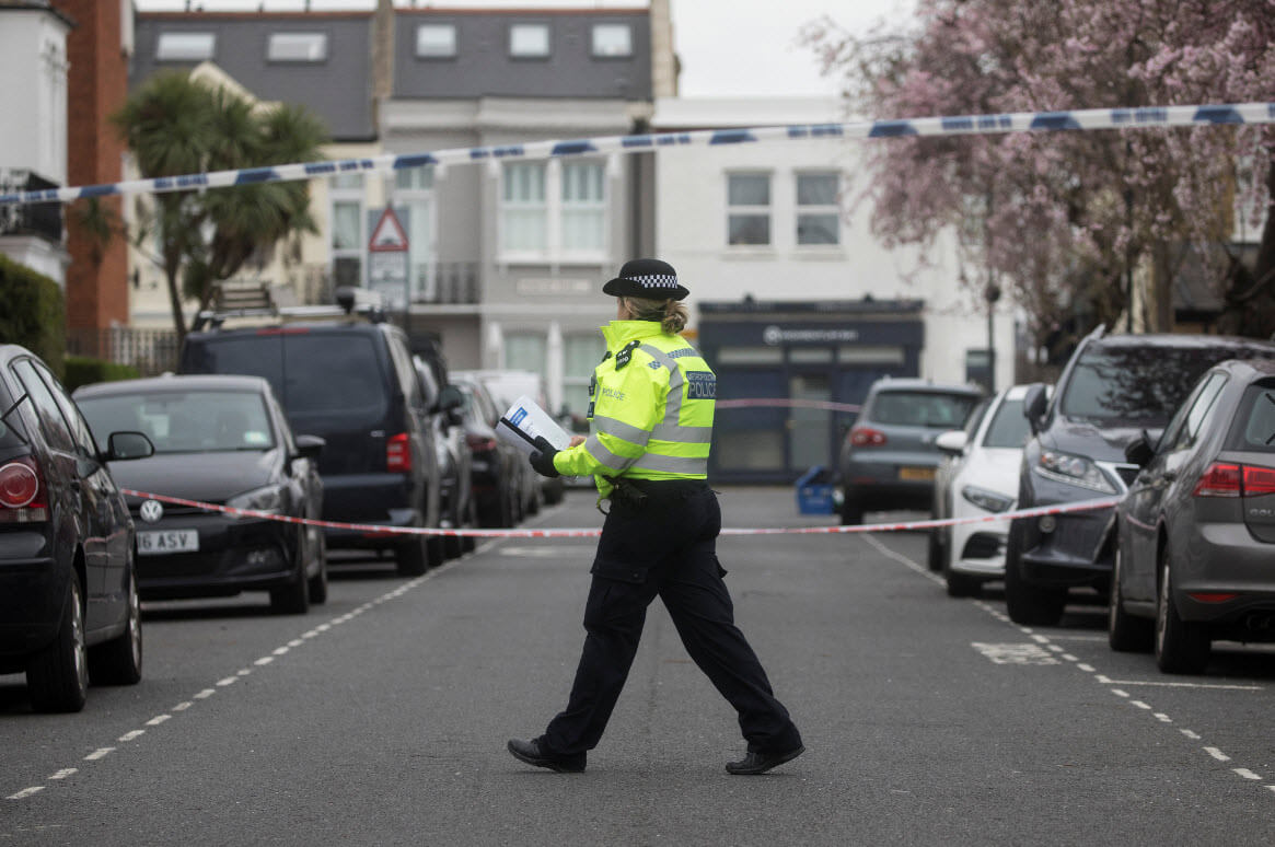 Police Arrest Six Teenagers After Newcastle Mosque Attack Where Qurans Were Ripped Up