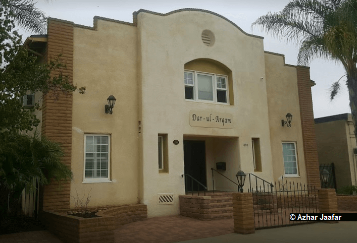 Poway synagogue shooting: suspect John T Earnest linked to mosque arson last month