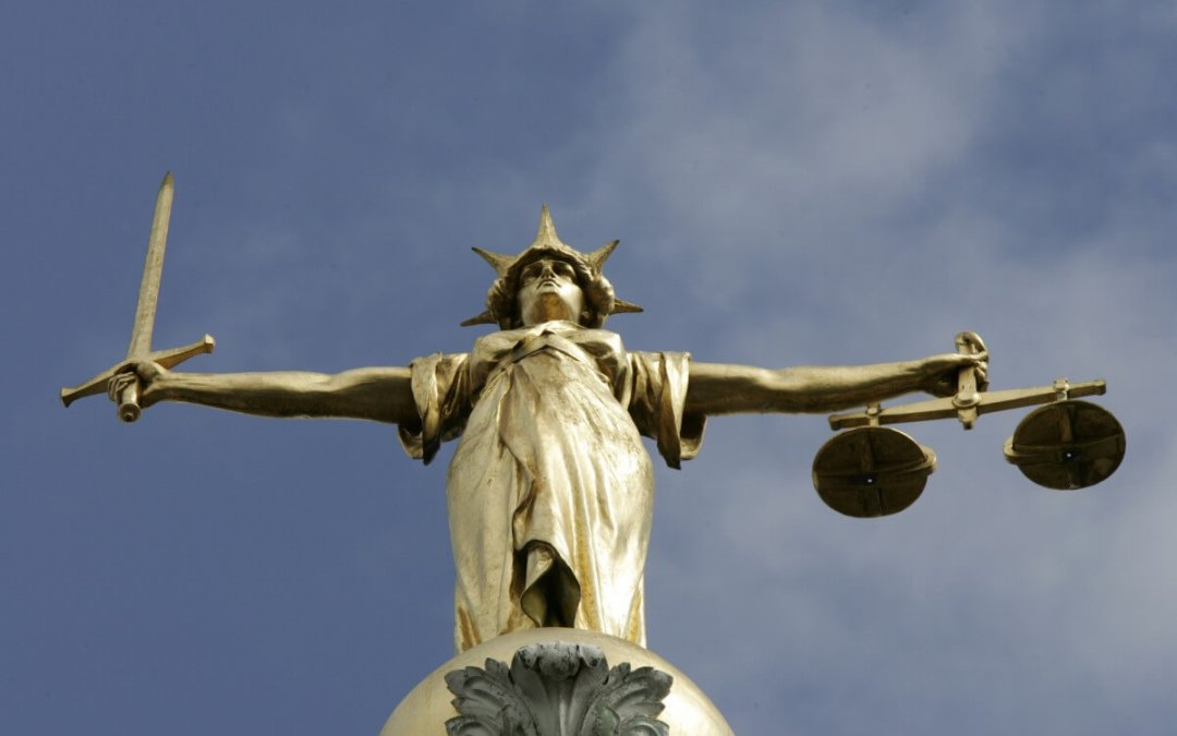 Woman Arrested Over Alleged Homophobic Attack