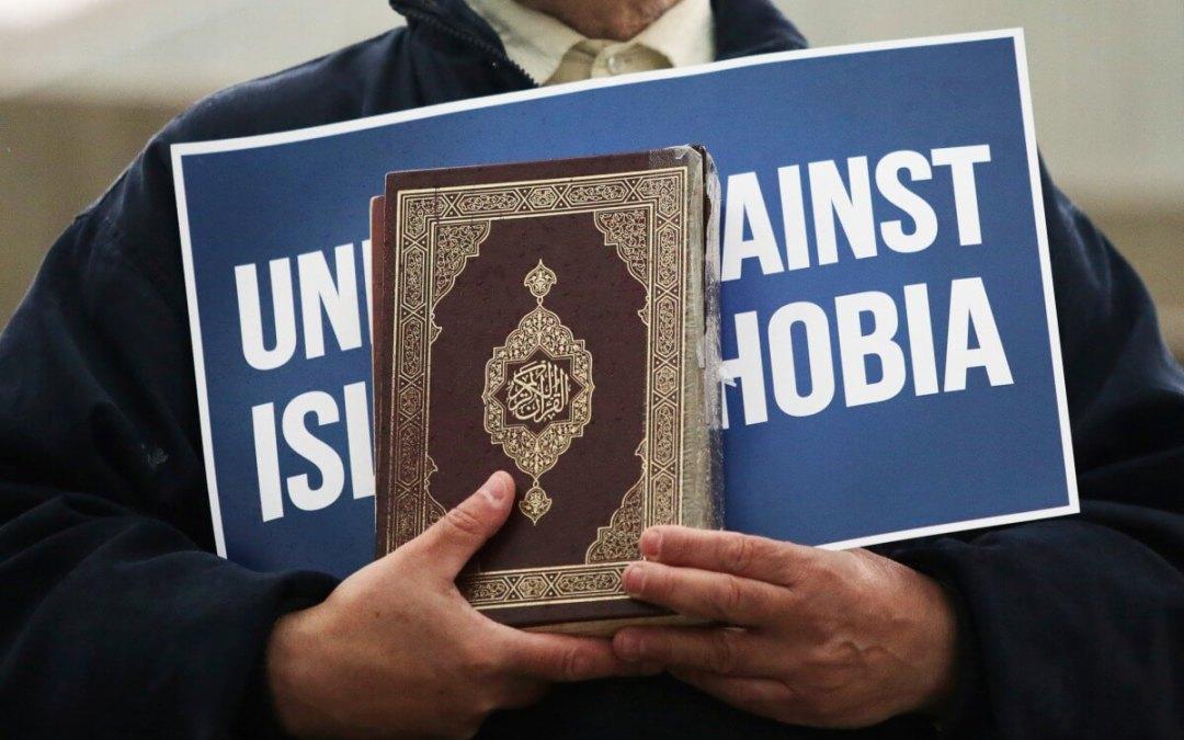 Ahmadiyya Muslims Targeted for Violent Islamophobic Hate in East London