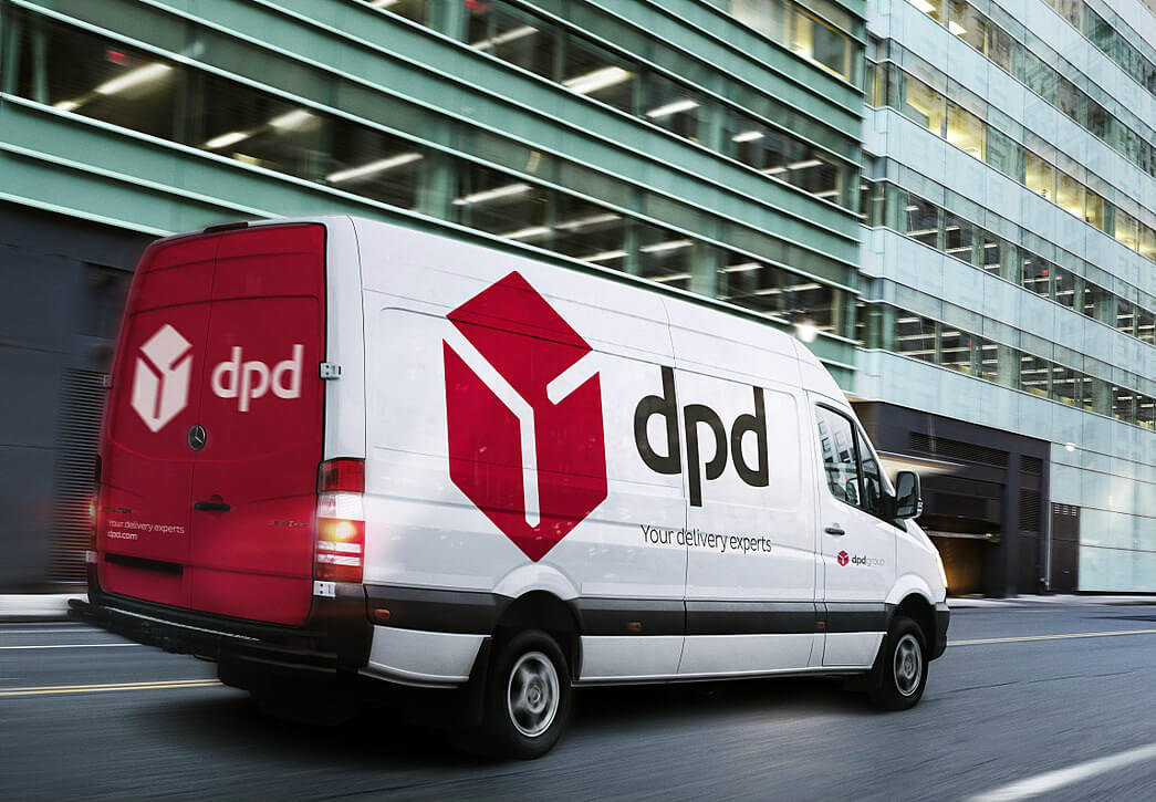 DPD driver did Nazi salute and called Muslim women 'ninja'