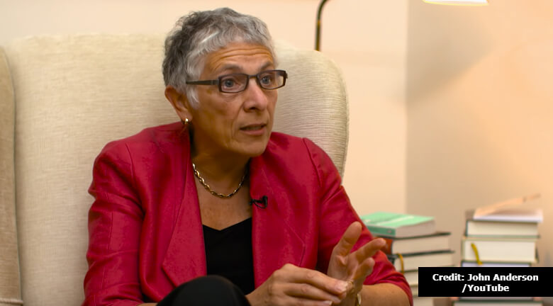 Melanie Phillips and the Taqiyya odyssey
