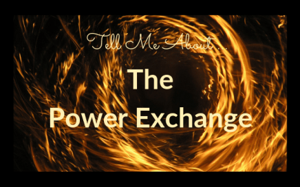 Tell Me About the Power Exchange