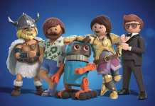 PLAYMOBIL: DE FILM