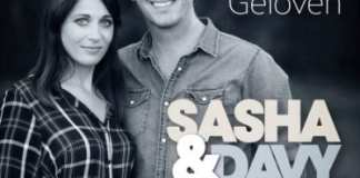Sasha & Davy