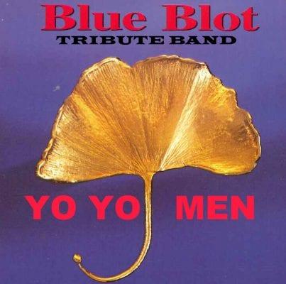 Blue Blot Tribute Band