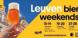 Leuven Bierweekends