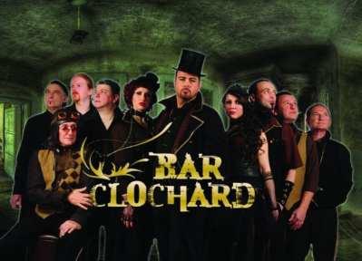 Bar Clochard