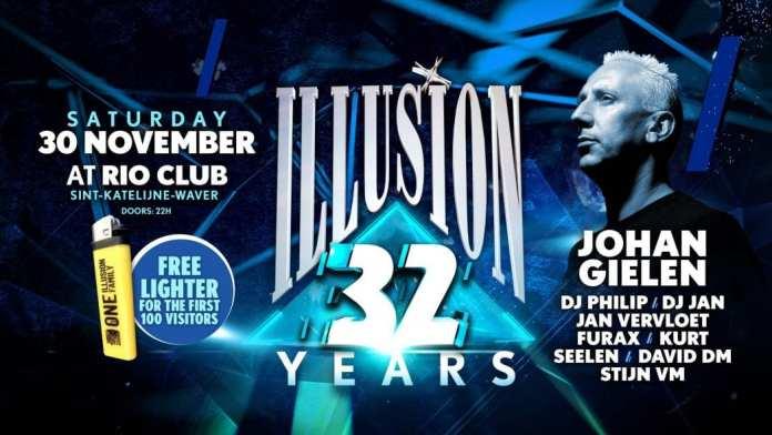 club Illusion