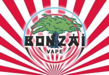 Bonzai Vape