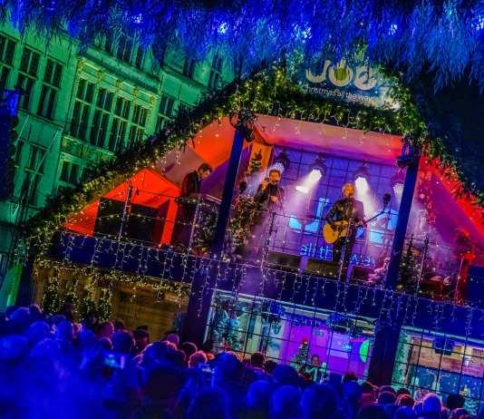 Joe Christmas House
