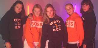 B.O.S.S. Dance Complex