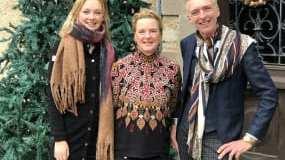 Familie Meiland