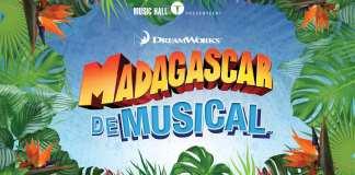 Madagascar De Musical