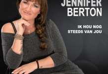 Jennifer Berton
