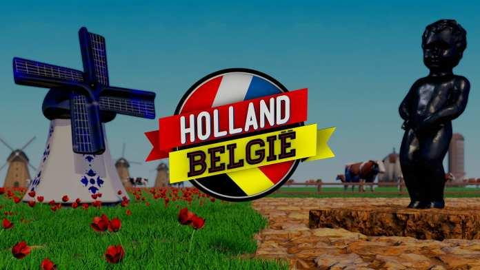 Holland Belgie