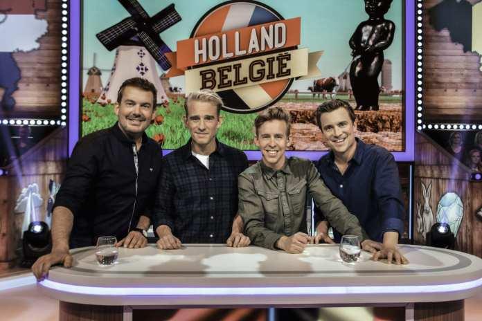 Holland België