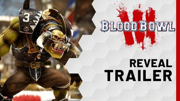 BLOOD BOWL!