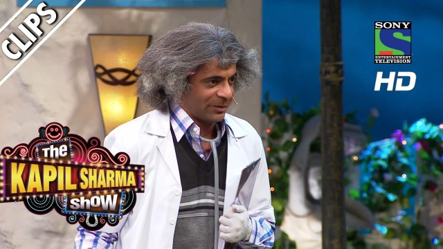 Top 7 Unforgettable Characters From The Kapil Sharma Show And Comedy