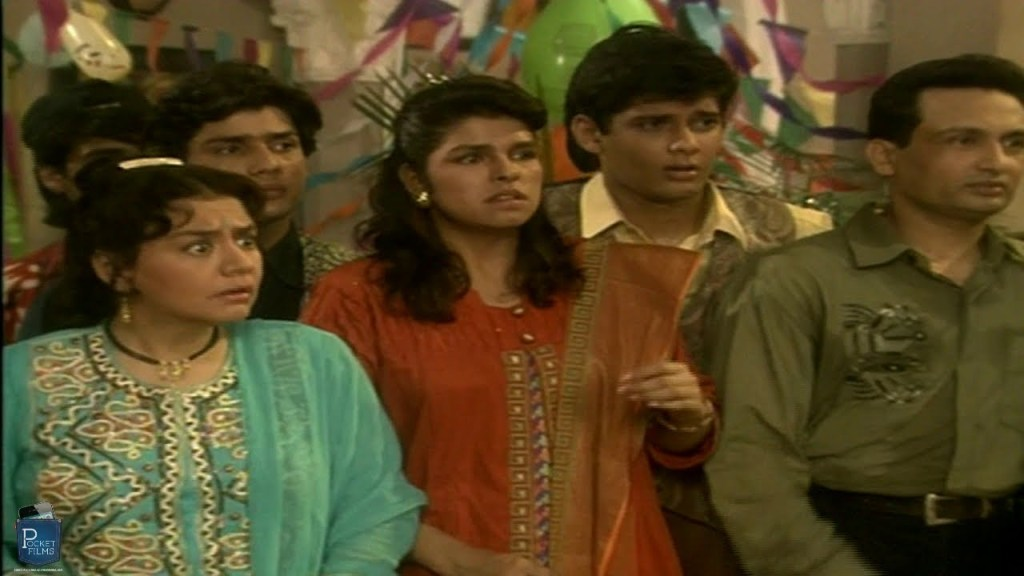 Nostalgia: Top 10 Doordarshan Serials Of All Time - Tell Me