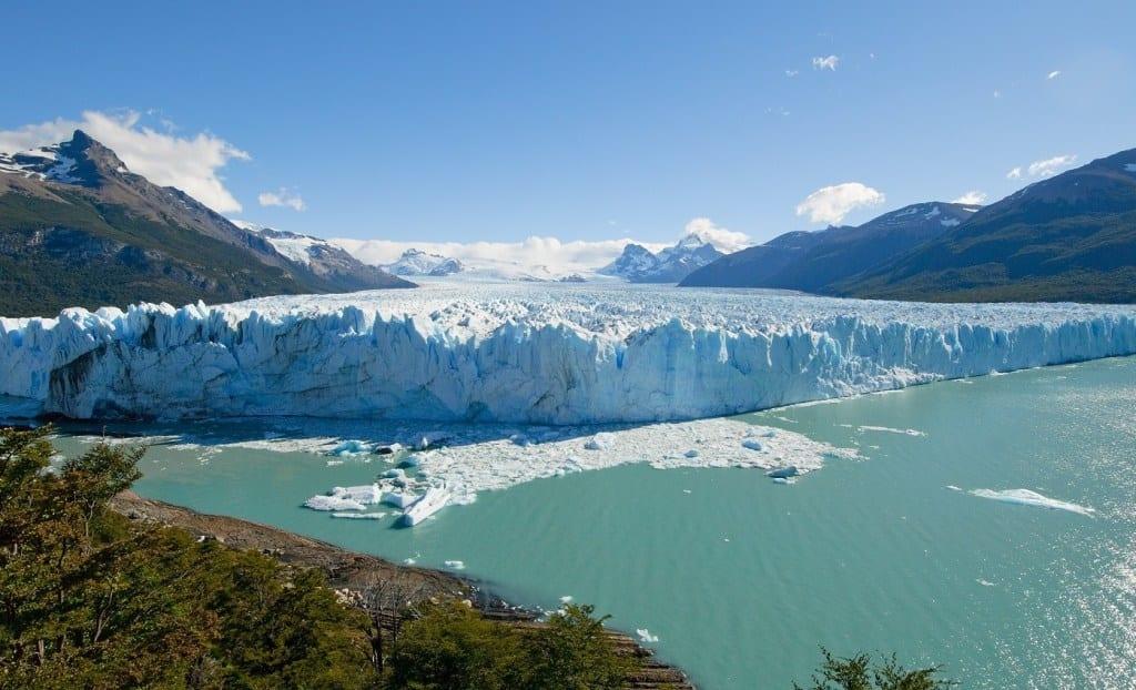Perito-Monero-Glacier-Argentina- Patagonia