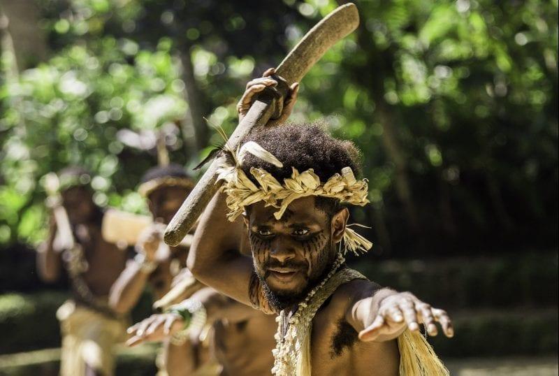 Vanuatu Cultural Village