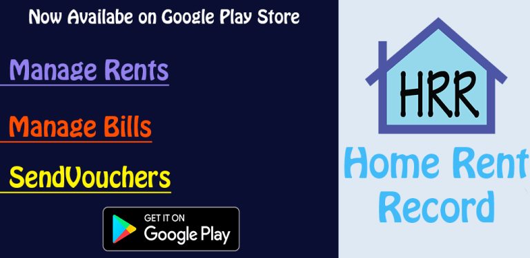 Rental Management Android App