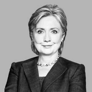 Hillary Rodham Clinton and how she redefined womanhood in political domain