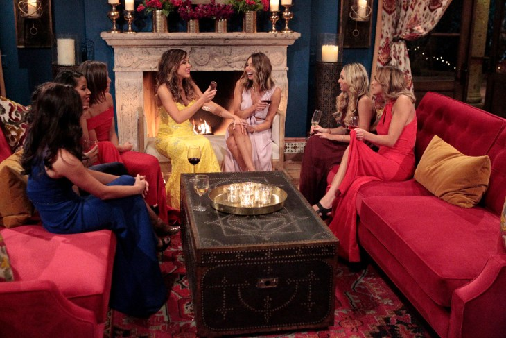 """THE BACHELOR - """"Episode 2101"""" - What do a dolphin-loving woman, a successful businesswoman who runs her parents multi-million -dollar flooring empire;, a bachelorette, who is hiding a big secret about her past involving Nick, and a no-nonsense Southern belle, who has Nick in her cross-hairs for a big country wedding, all have in common? They all have their sights set on making the Bachelor, Nick Viall, their future husband when the much-anticipated 21th edition of ABC's hit romance reality series, """"The Bachelor,"""" premieres, MONDAY, JANUARY 2 (8:00-10:01 p.m., ET), on the ABC Television Network. (ABC/Rick Rowell)"""