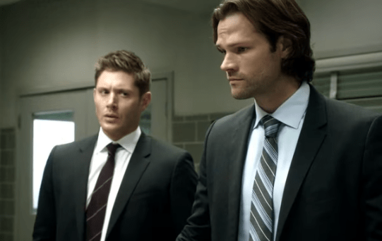 Supernatural Review: LOTUS (Season 12 Episode 8)