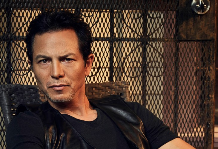 STAR: Benjamin Bratt in the special premiere of STAR airing Wednesday, Dec. 14 (9:00-10:00 PM ET/PT) on FOX. STAR makes its time period with an all-new episode Wednesday, Jan. 4 (9:00-10:00 PM ET/PT) on FOX. ©2016 Fox Broadcasting Co. CR: Tommy Garcia/FOX