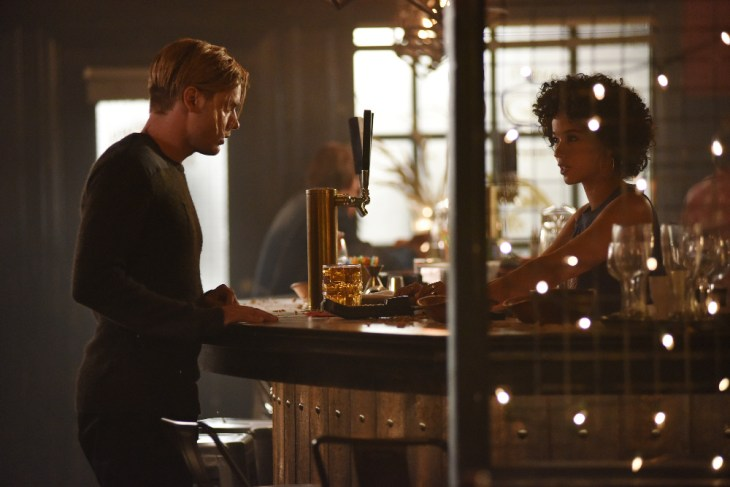 Shadowhunters Review: Parabatai Lost (Season 2 Episode 3