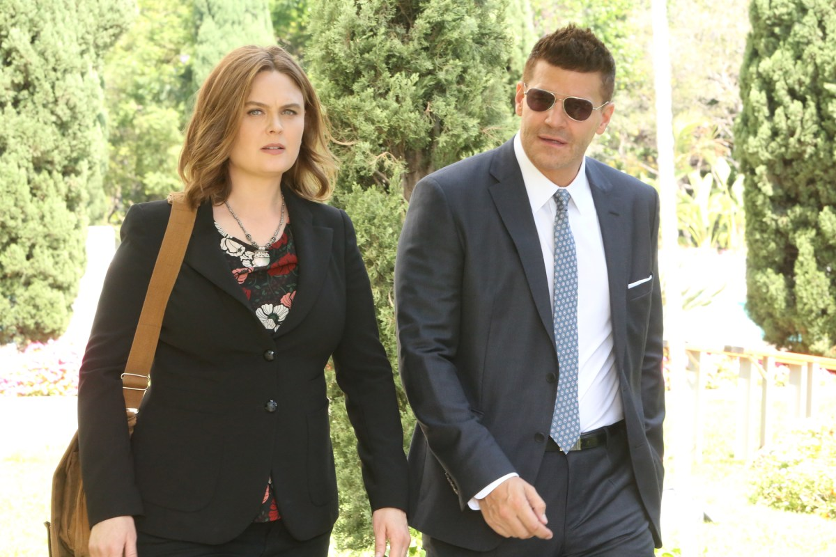 Bones Review: The New Tricks in the Old Dogs (Season 12 Episode 3)