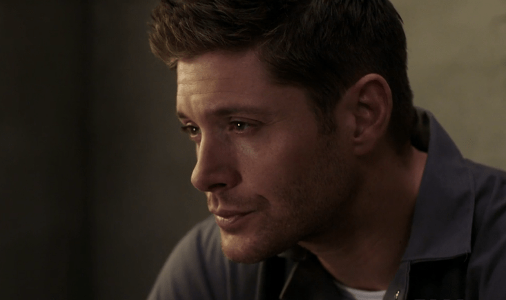 Supernatural Review: First Blood (Season 12 Episode 9)