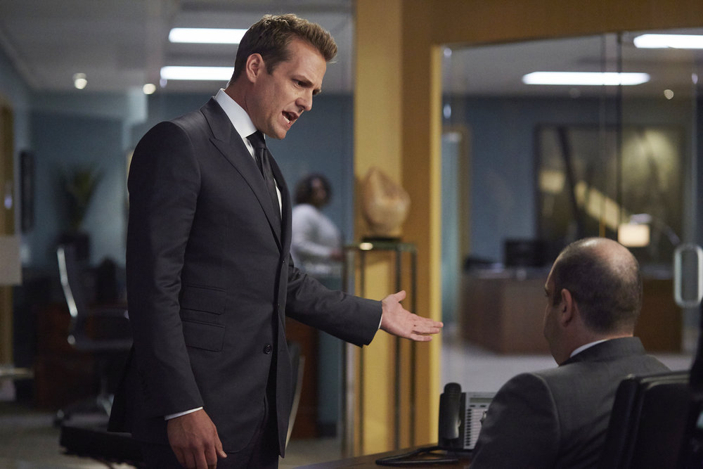 Suits Review: She's Gone (Season 6 Episode 11)