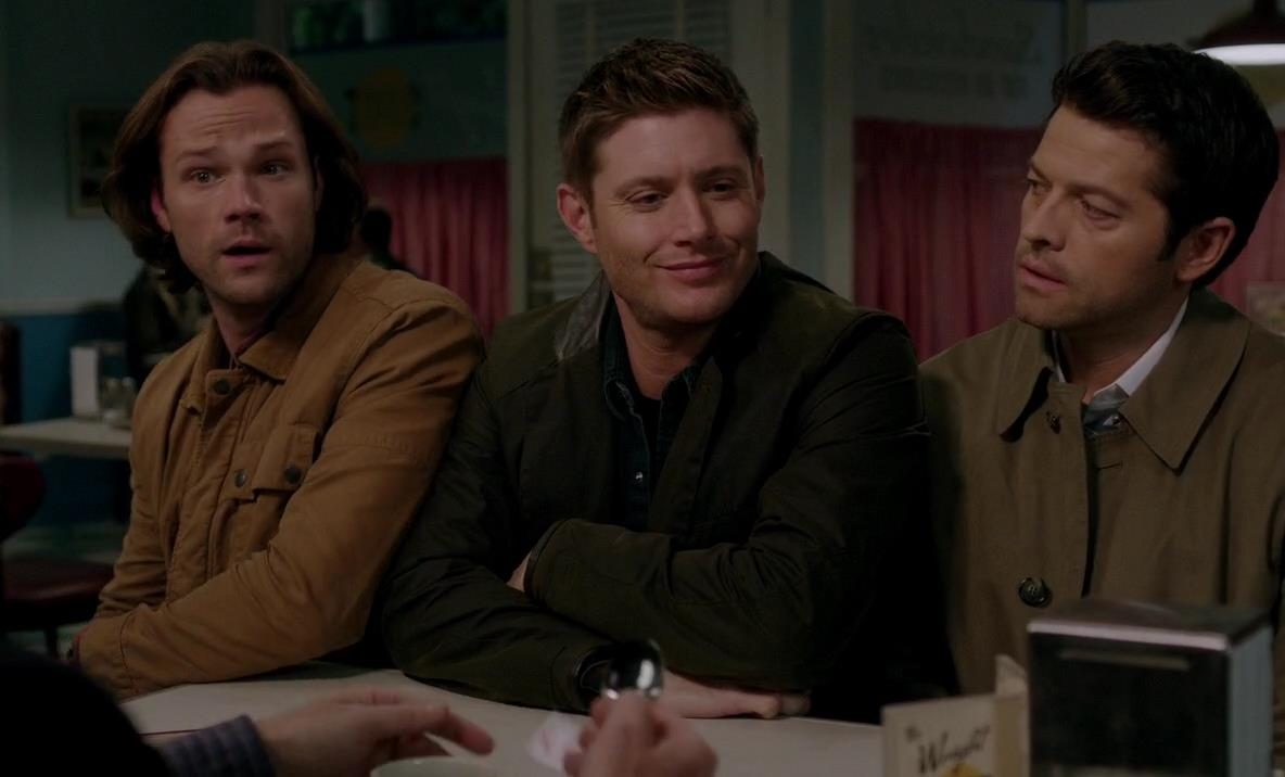 Supernatural Review: Lily Sunder Has Some Regrets (Season 12 Episode 10)