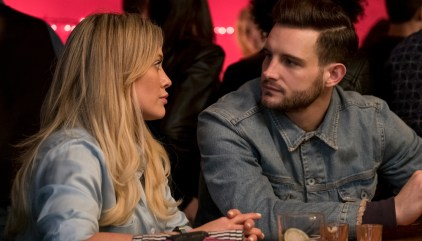 Younger Review: The Debu-taunt (Season 6 Episode 8)   Tell-Tale TV