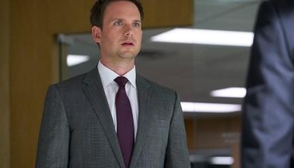 Suits Photo Preview: Celebrating a Milestone (Season 7