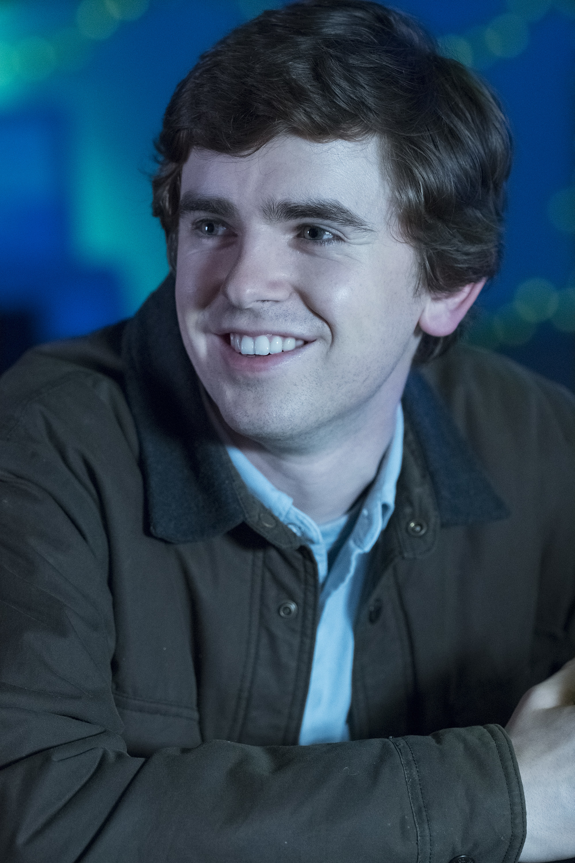 The Good Doctor Season 1 Episode 11 : doctor, season, episode, Doctor, Review:, Islands,, (Season, Episode, Tell-Tale