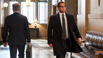 Bull Review: Don't Say a Word (Season 3 Episode 18)   Tell-Tale TV