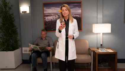 Grey's Anatomy Review: Good Shepherd (Season 15 Episode 21