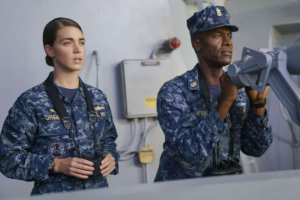 The Last Ship Season 5 Episode 10 - Commitment | Tell-Tale TV