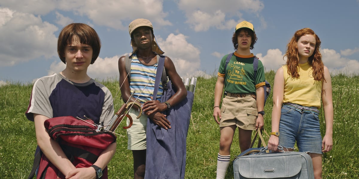 Stranger Things Season 3 Review: The Kids Are Growing Up (and Changing)