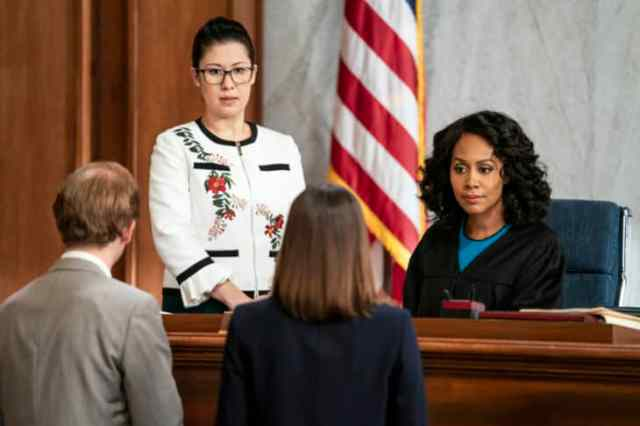 "115912 0684b 730x487 - All Rise (S01E08-09) ""Maricela and the Desert""/""How to Succeed in Law Without Really Re-Trying"""