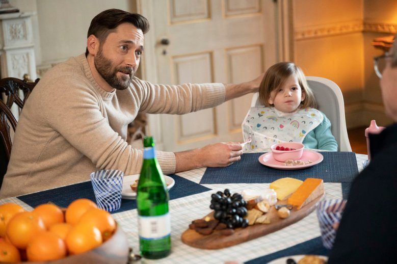 new amsterdam 3x04 this is all i need recensione
