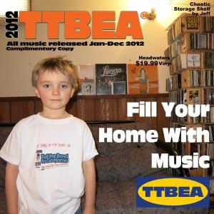 TTBEA Cover