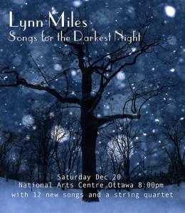 lynn miles dark nite