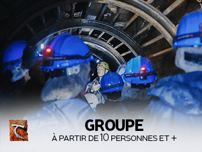 groupe +10 personnes